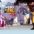 jetzt kostenlos Hero Zero spielen Finde schon jetzt heraus, ob ein wahrer Superheld in Dir steckt, der seinen Bürgern den Frieden zurück bringt und gegen das Böse kämpft. Was tun, […]