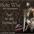 Bei Holy War bist Du in der Zeit der Kreuzzüge unterwegs. Du entscheidest sich, ob Du in die Fußstapfen eines christlichen Kreuzritters, muslimischem Sarazenen oder ungläubigen Heiden trittst, was am […]