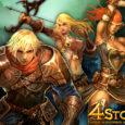 Bei 4story übernimmt der Spieler die Rolle eines Helden in der Fantasy-Welt Iberia. Er kämpft in einem MMORPG (Online-Rollenspiel) gegen computergesteuerte Gegner oder menschliche Mitspieler und erlebt die spannende Geschichte […]