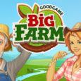 Erlebe den Alltag eines ambitionierten Farmers in der kostenlosen Simulation Goodgame Big Farm. Doch bis du deinen kleinen Bauernhof in eine große Farm verwandelst, vergeht viel Zeit. Du schlüpfst in […]